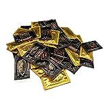 100 Loverelia X-Large Kondome - XL Kondome für den großen Spaß - für maximalen Schutz - Made in Germany (2x50er)