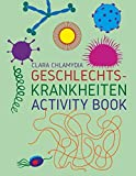 Geschlechtskrankheiten Activity Book