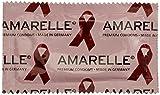 Amarelle Rot Kondome, 1er Pack (1 x 100 Stück)